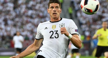 Mario Gomez sagt DFB ab *** Gündogan kehrt zur Nationalmannschaft zurück