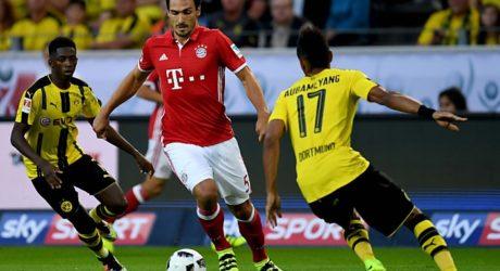 Fußball heute Spielplan: Deutsches Classico + Abstiegskampf