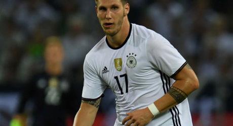 DFB Presskonferenz heute vor den Länderspielen gegen England und Frankreich